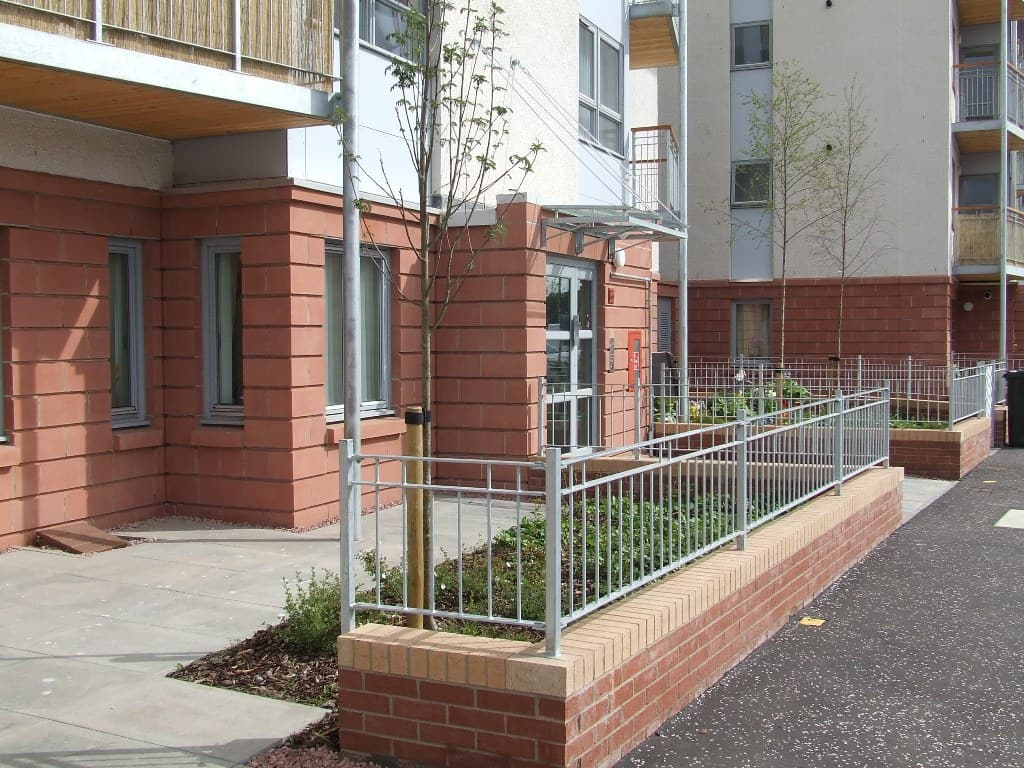 Patience and Highmore's Fleming Place project